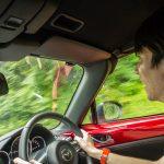 愛車で楽しむ、週末朝の箱根ドライブを「仕事です」と言えるようになったきっかけ